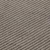 GAN - Garden Layers Diagonal Teppich 90x200cm - aloe-opal/Handwebstuhl