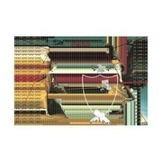 Moooi Carpets - Tapis Dexter & Sinister 200x300cm