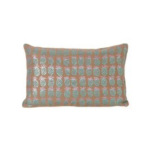 ferm LIVING - Salon Cushion Pineapple 40x25cm