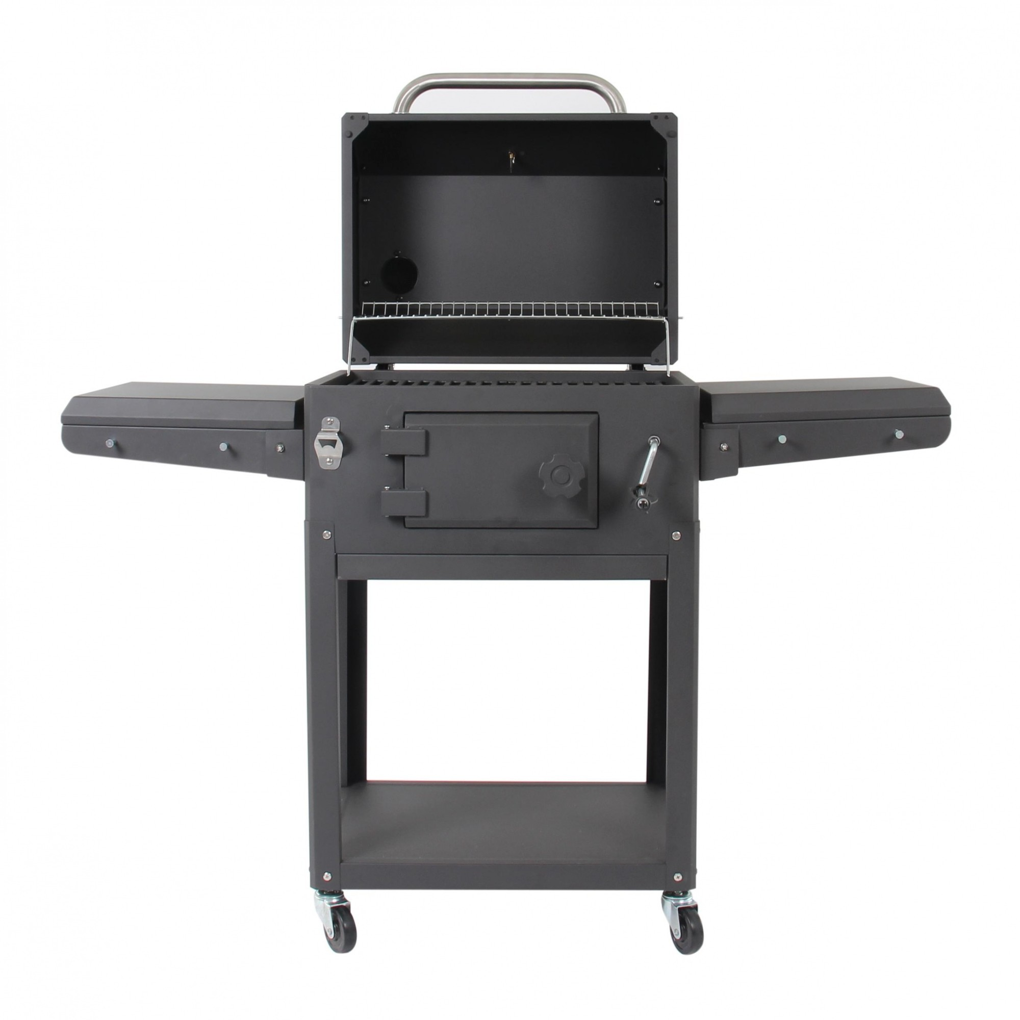 grandhall xenon holzkohlegrill ambientedirect. Black Bedroom Furniture Sets. Home Design Ideas