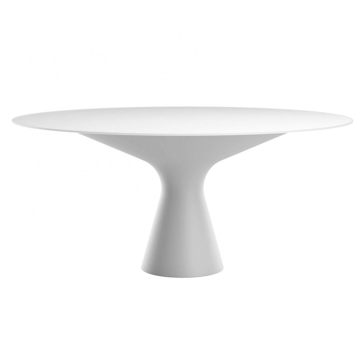 Esstisch Zypern ~ Blanco Esstisch  Tisch  Zanotta  AmbienteDirectcom