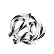 HAY - Knot No 2 Dekorationsobjekt S