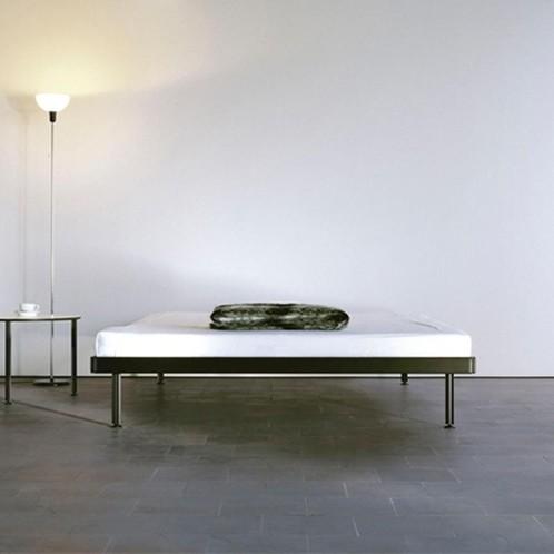 Lehni - Lehni Bett 100 cm
