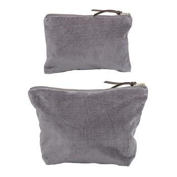 Bloomingville - Clutch/Handtasche 2er Set