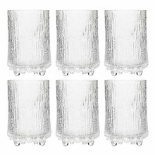 iittala - Ultima Thule Beer Glass Set 38cl