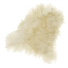puraform - puraform Icelandic Lambskin long-haired