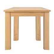 Jan Kurtz - Casa - Table de salle à manger en bois massif