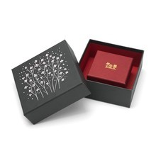 Vitra - Vitra Flower Graphic Box / Gift Box Set of 2