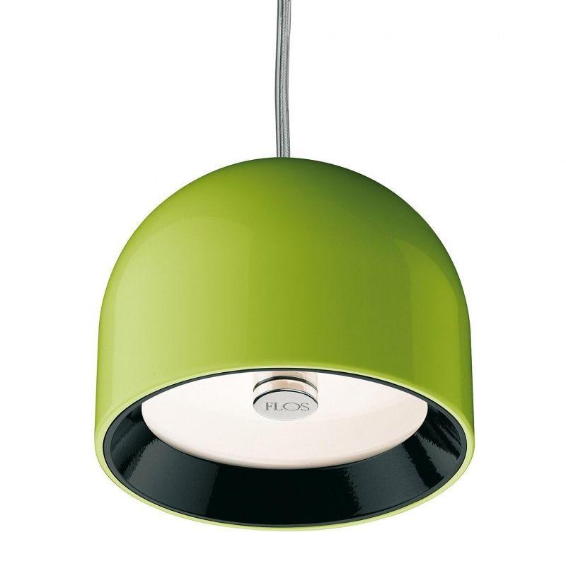 wan s suspension lamp flos. Black Bedroom Furniture Sets. Home Design Ideas