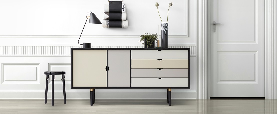 Hersteller Andersen Furniture-S6-Sideboard-Fronten