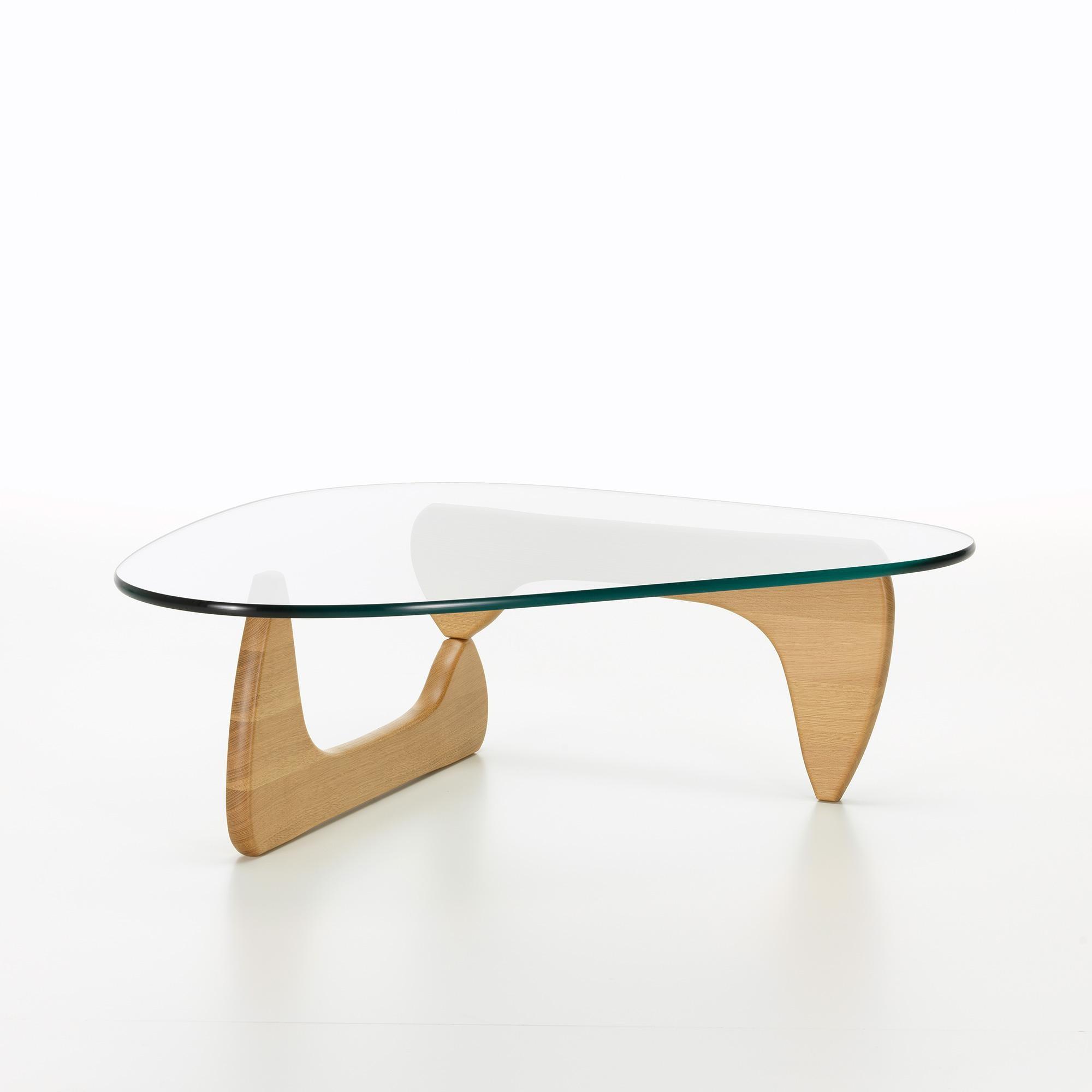 Vitra Noguchi Coffee Table Beistelltisch | AmbienteDirect