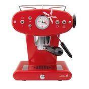Illy - X1 IPSO Kapsel-Espressomaschine