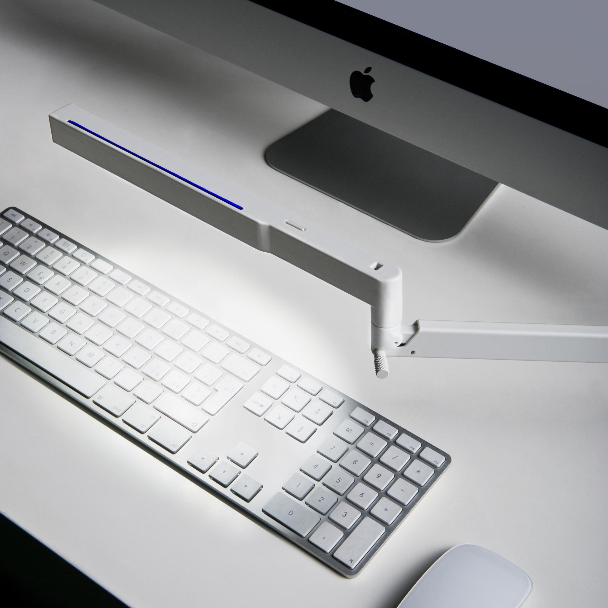 Schreibtischleuchte Luceplan Bap Led