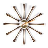 Vitra - Spindle Clock Nelson