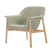 ClassiCon - Sedan Lounger Sessel Stoff