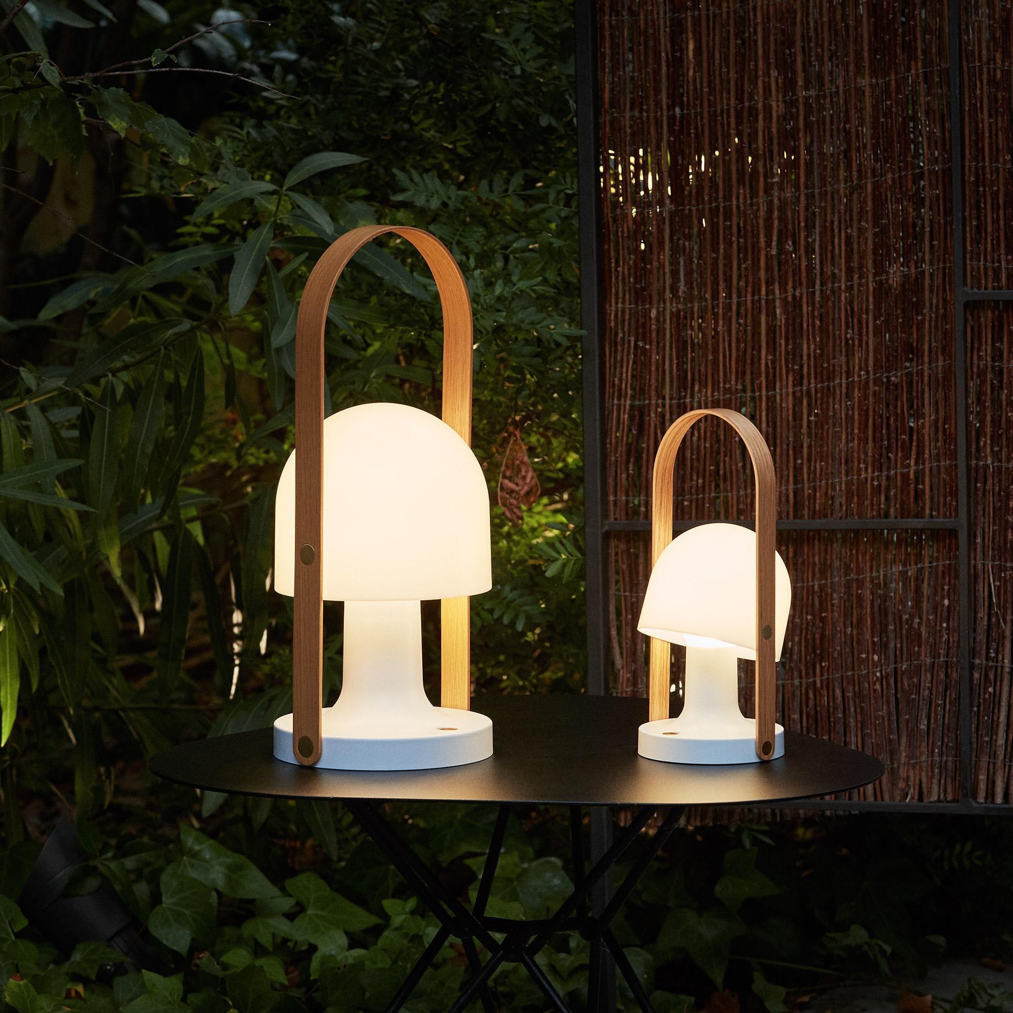 Marset Followme Led Lamp Ambientedirect Outdoor Landscape Lighting On Wiring Diagram For Garden Lights