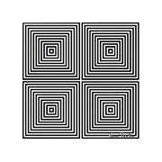 designercarpets - VP 1 Teppich 200x200cm