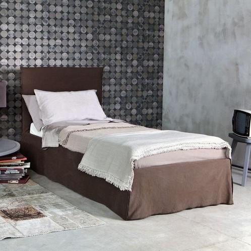 Gervasoni - Ghost 82.S Bett mit ausziehbarem Zweitbett