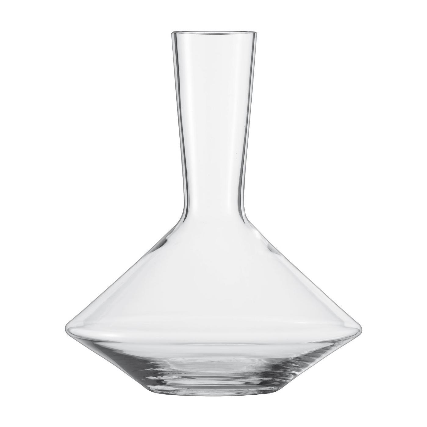 Décanteur À Vin schott zwiesel pure - décanteur à vin rouge | ambientedirect