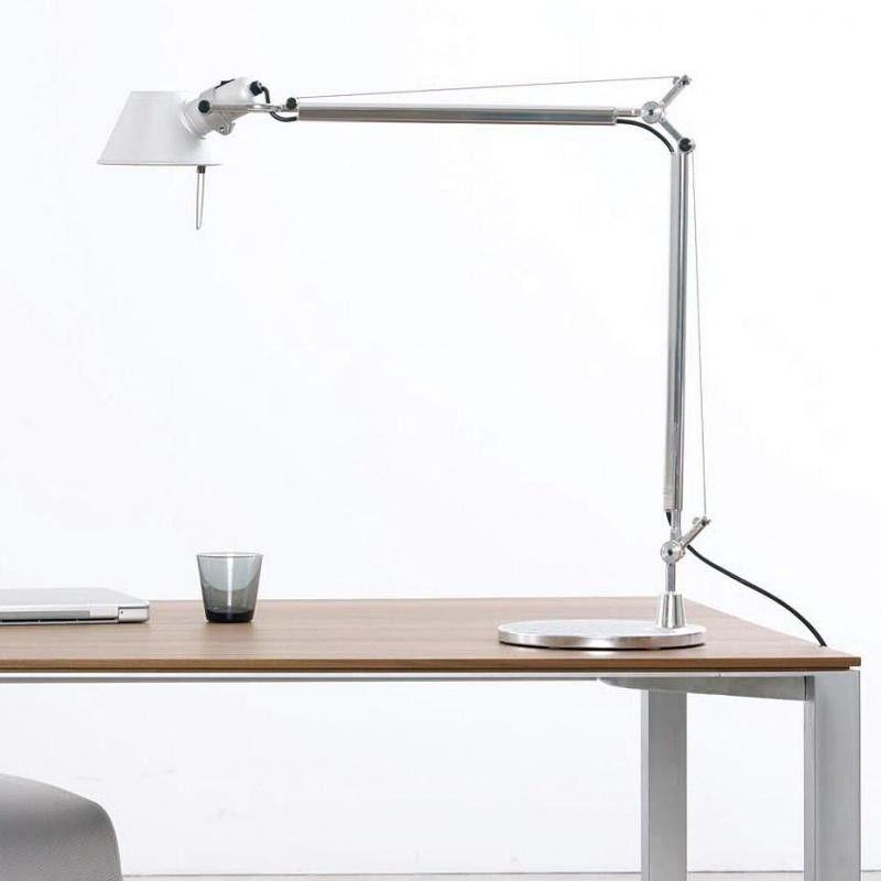 Tolomeo tavolo halo lampe de bureau artemide - Lampe de bureau artemide ...