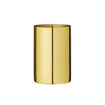 Bloomingville - Glamour Becher - gold/Ø 6,5cm x H 9,5cm