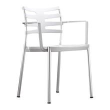 Fritz Hansen - Ice Chair Armlehnstuhl
