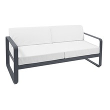 Fermob - Bellevie Outdoor Sofa 2 Seater