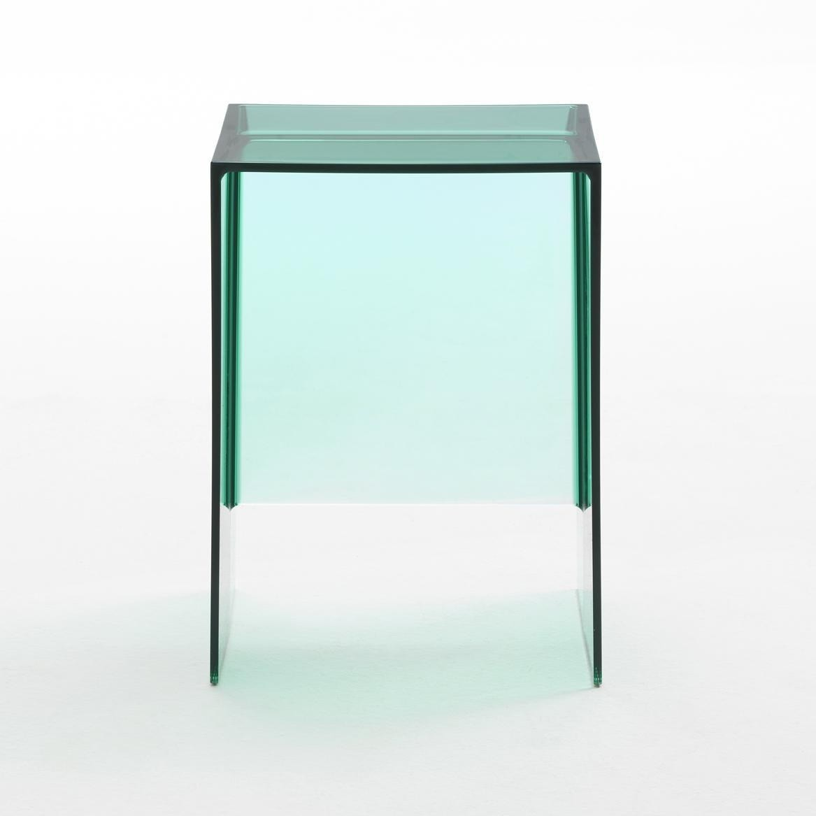 Exceptionnel Kartell   Laufen Max Beam Stool/Side Table ...
