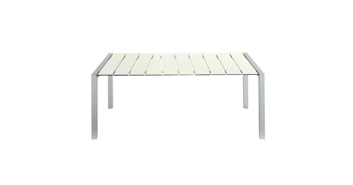 Sushi Fenix NTM® Outdoor Dining Table