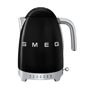 Smeg - SMEG KLF04 Wasserkocher variable Temperatur 1,7L