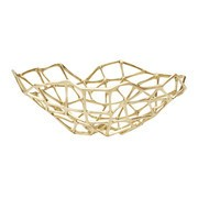 Tom Dixon - Bone Bowl - Schaal XL