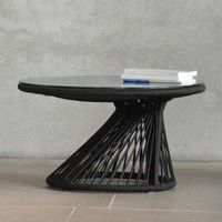 Jan Kurtz - Ray Lounge Side Table