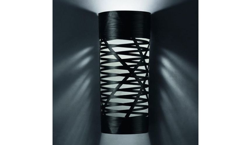 tress grande wandleuchte foscarini wandleuchten. Black Bedroom Furniture Sets. Home Design Ideas