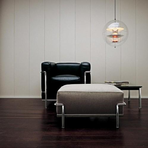 Cassina - Le Corbusier LC2 Sessel