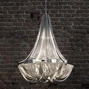 Terzani: Brands - Terzani - Soscik Suspension Lamp Ø72