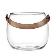 Holmegaard - Design with Light Glasschale H 12cm