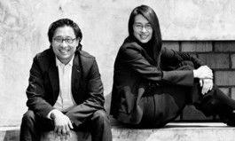 Thema Designer Neri & Hu Kachel