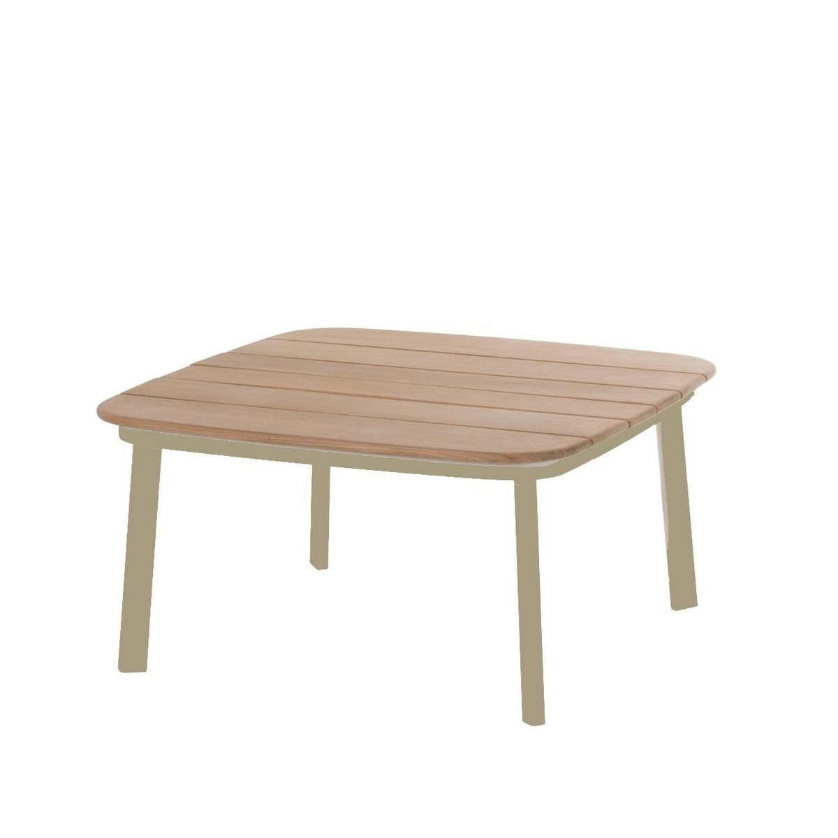 Shine Lounge Table Outdoor emu