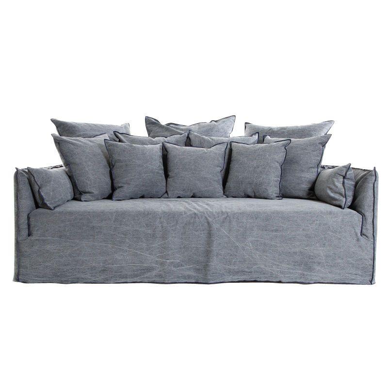 Sofa modern stoff  Ghost 16 Sofa | Gervasoni | AmbienteDirect.com