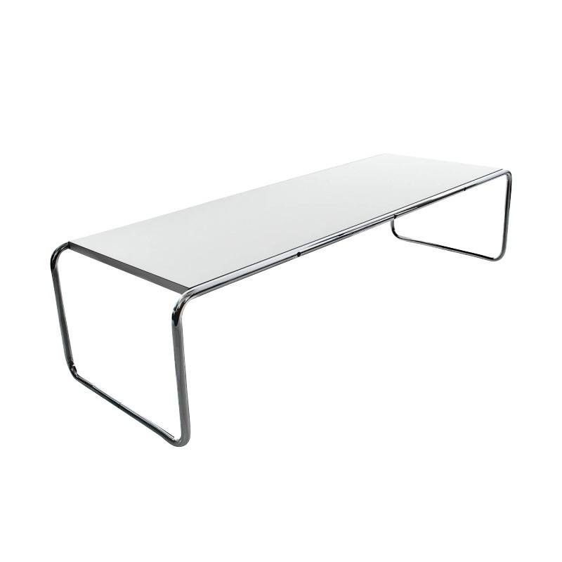 Knoll International Laccio Table De Salon Rectangulaire