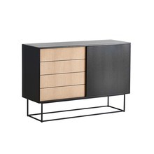 Woud - Virka High Sideboard