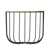 Menu - Fuwl Cage Shelf Wandregal