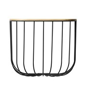 Menu - Fuwl Cage Wall Shelf