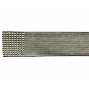 Nanimarquina - Tapis Blur 75x400cm