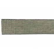 Nanimarquina - Blur Läufer 75x400cm
