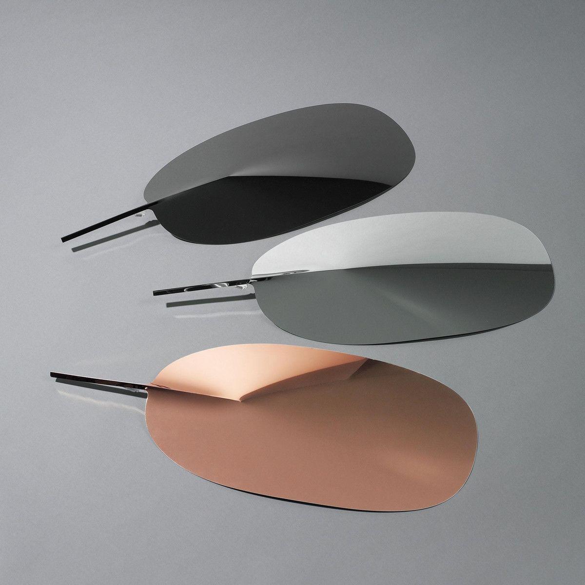 serena led tischleuchte flos leuchtmittel leuchten. Black Bedroom Furniture Sets. Home Design Ideas