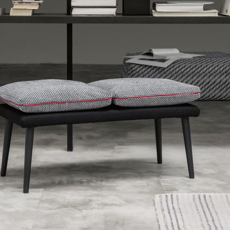 Rolf Benz Bank Design.Rolf Benz 945 Bench