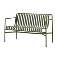 HAY - Palissade Dining Bench