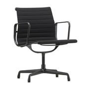 Vitra - EA 108 Aluminium Chair Gestell schwarz