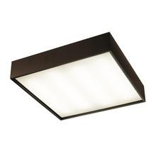 B.LUX - Quadrat C60x60 LED Deckenleuchte